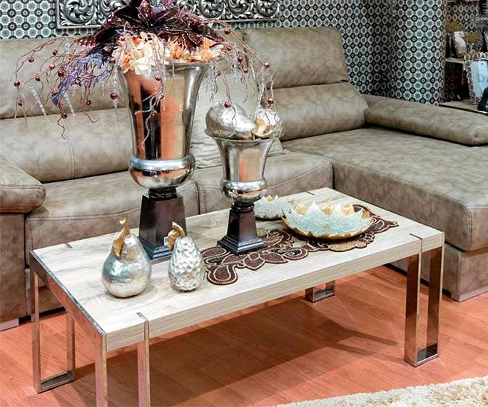 Decoraci n muebles mabel ponferrada for Muebles belda